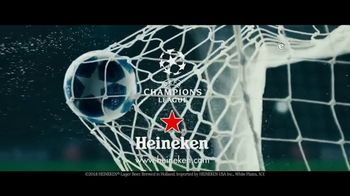 Heineken TV Spot, 'UEFA Champions League: Taxi' - Thumbnail 10