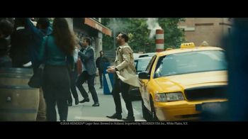 Heineken TV Spot, 'UEFA Champions League: Taxi' - Thumbnail 2