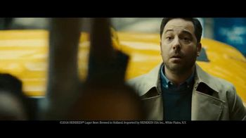 Heineken TV Spot, 'UEFA Champions League: Taxi' - Thumbnail 3