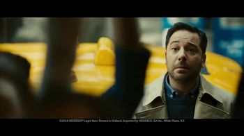 Heineken TV Spot, 'UEFA Champions League: Taxi' - Thumbnail 4