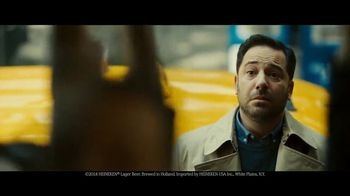 Heineken TV Spot, 'UEFA Champions League: Taxi' - Thumbnail 5