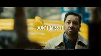 Heineken TV Spot, 'UEFA Champions League: Taxi' - Thumbnail 7