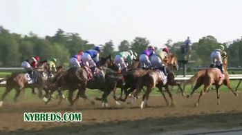 New York Thoroughbred Breeding and Development Fund TV Spot, 'Advantage' - Thumbnail 2