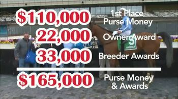 New York Thoroughbred Breeding and Development Fund TV Spot, 'Advantage' - Thumbnail 8