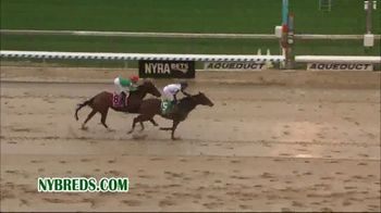 New York Thoroughbred Breeding and Development Fund TV Spot, 'Advantage' - Thumbnail 9