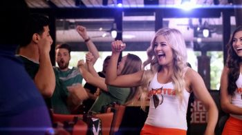 Hooters TV Spot, 'Confessions Combined'
