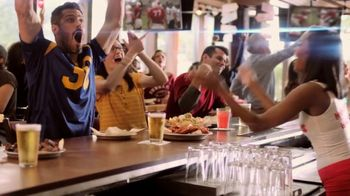 Hooters TV Spot, 'Confessions Combined' - Thumbnail 3