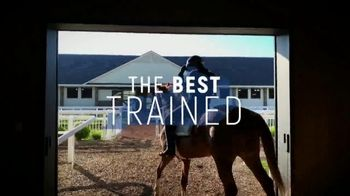 Kentucky Thoroughbred Association TV Spot, 'The Best'