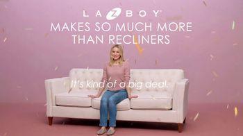 La-Z-Boy Labor Day Sale TV Spot, 'Big Deal' Featuring Kristen Bell