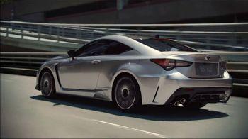 Lexus Golden Opportunity Sales Event TV Spot, 'Performance' [T2] - 2722 commercial airings