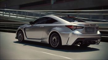 Lexus Golden Opportunity Sales Event TV Spot, 'Performance' [T2] - 2722 commercial airings