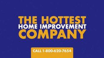 1-800-HANSONS Hottest Siding Sale of the Summer TV Spot, 'Lifetime Guarantee' - Thumbnail 1