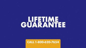 1-800-HANSONS Hottest Siding Sale of the Summer TV Spot, 'Lifetime Guarantee' - Thumbnail 3