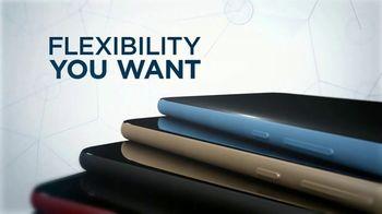 Spectrum Mobile TV Spot, 'Flexibility and Savings' - Thumbnail 1