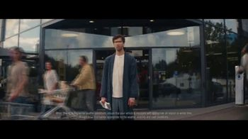 Audi e-tron TV Spot, 'Not for You' Song by HOTEI [T1] - Thumbnail 6