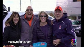 Visit Syracuse TV Spot, 'Strangers Become Friends' - Thumbnail 2