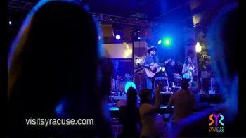 Visit Syracuse TV Spot, 'Strangers Become Friends' - Thumbnail 8