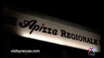 Visit Syracuse TV Spot, 'Strangers Become Friends' - Thumbnail 9