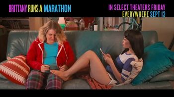 Brittany Runs a Marathon - Alternate Trailer 7
