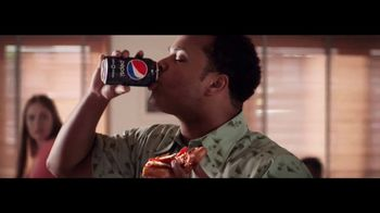 Pepsi Zero Sugar TV Spot, 'Pizza: We Belong Together' Song by Pat Benatar - Thumbnail 9