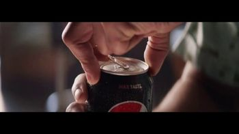 Pepsi Zero Sugar TV Spot, 'Pizza: We Belong Together' Song by Pat Benatar - Thumbnail 2