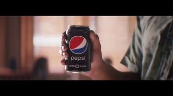 Pepsi Zero Sugar TV Spot, 'Pizza: We Belong Together' Song by Pat Benatar - Thumbnail 4