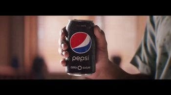 Pepsi Zero Sugar TV Spot, 'Pizza: We Belong Together' Song by Pat Benatar - Thumbnail 6