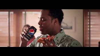 Pepsi Zero Sugar TV Spot, 'Pizza: We Belong Together' Song by Pat Benatar - Thumbnail 8
