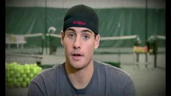Tourna Grip TV Spot, 'Critical to my Game' Featuring John Isner - 6 commercial airings