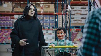 Spectrum TV Spot, 'Monsters: Warehouse'