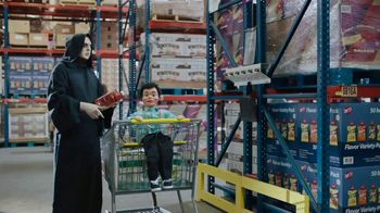 Spectrum TV Spot, 'Monsters: Warehouse' - Thumbnail 1