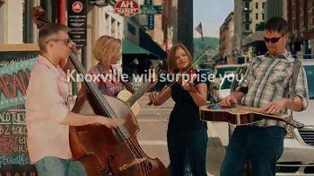 Visit Knoxville TV Spot, 'Parallel Parking' - Thumbnail 10