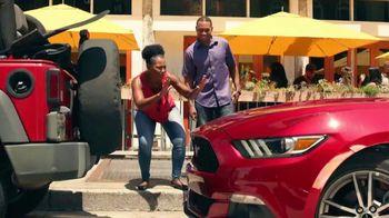 Visit Knoxville TV Spot, 'Parallel Parking' - Thumbnail 6