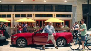 Visit Knoxville TV Spot, 'Parallel Parking' - Thumbnail 7