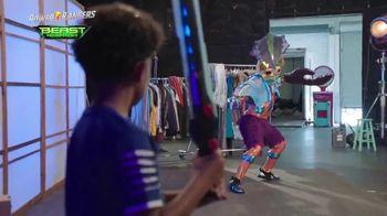 Power Rangers: Beast Morphers Beast-X Saber TV Spot, 'Beast Mode' - Thumbnail 4