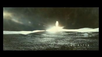Ad Astra - Alternate Trailer 9