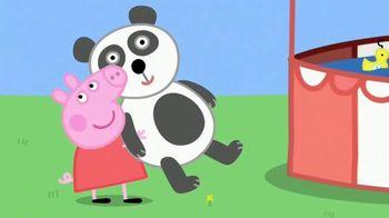 Peppa Pig's Fun Fair Playset TV Spot, 'So Much Fun' - Thumbnail 6