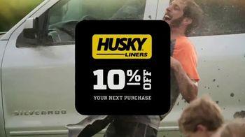 Husky Liners TV Spot, 'Mudder: 10 Percent Off' - Thumbnail 8