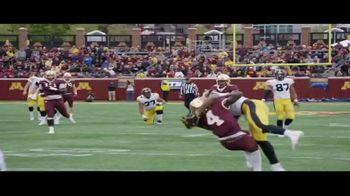 University of Iowa TV Spot, 'Hawkeye Sports: Tremendous Catch'