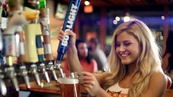 Hooters TV Spot, 'Adulting: Hero' - Thumbnail 6