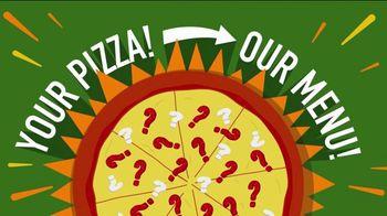 Pizza Boli's Try My Pie Sweepstakes TV Spot, 'Most Creative Idea' - Thumbnail 3