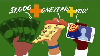 Pizza Boli's Try My Pie Sweepstakes TV Spot, 'Most Creative Idea' - Thumbnail 4