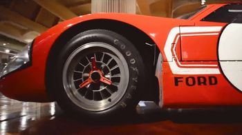 The Henry Ford TV Spot, 'Icons of Design & Innovation: Old Car Festival' - Thumbnail 7