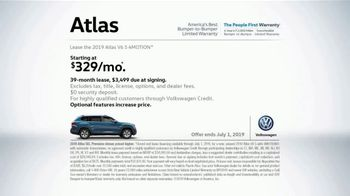 Volkswagen TV Spot, 'Abilities' [T2] - Thumbnail 8