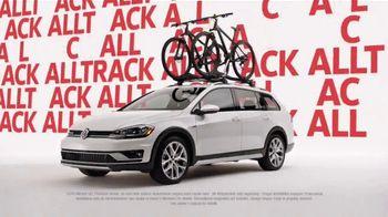 Volkswagen TV Spot, 'Abilities' [T2] - Thumbnail 1