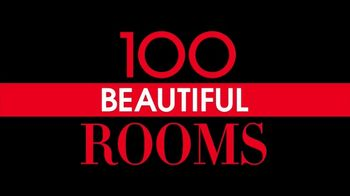 Rooms to Go TV Spot, '100 Great Rooms Under $1,000'