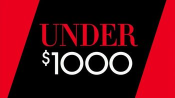 Rooms to Go TV Spot, '100 Great Rooms Under $1,000' - Thumbnail 3