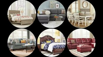 Rooms to Go TV Spot, '100 Great Rooms Under $1,000' - Thumbnail 4