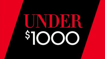 Rooms to Go TV Spot, '100 Great Rooms Under $1,000' - Thumbnail 6