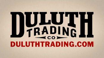 Duluth Trading Company DuluthFlex Pants TV Spot, 'Stiff Pants' - Thumbnail 5